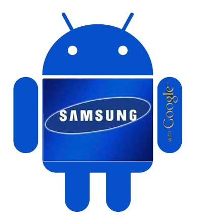 Samsung купит Android