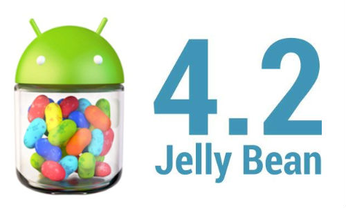Jelly Bean Transformation Pack