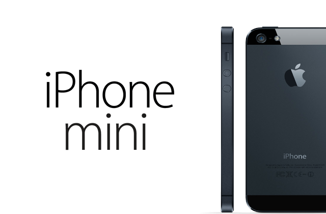 iPhone mini: правда или вымысел?