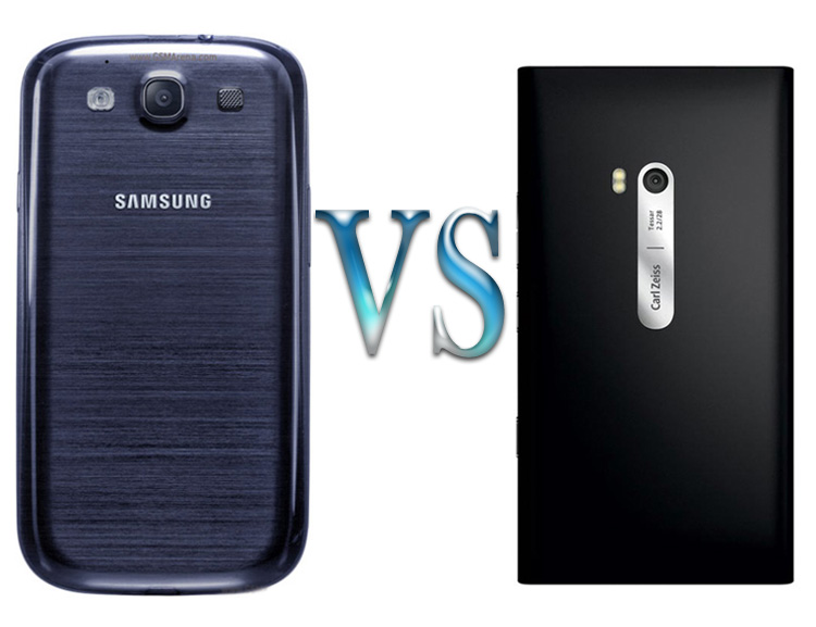 Lumia 920 vs Galaxy S 3: за и против