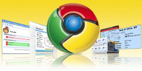 Скачать Google Chrome 26 для Windows, Mac и Linux