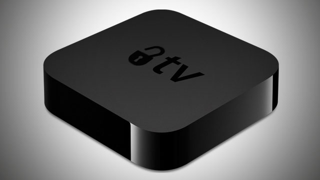 Инструкция для джейлбрейка Apple TV 5.2.1 с помощью Seas0nPass