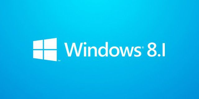 Microsoft представила Windows 8.1