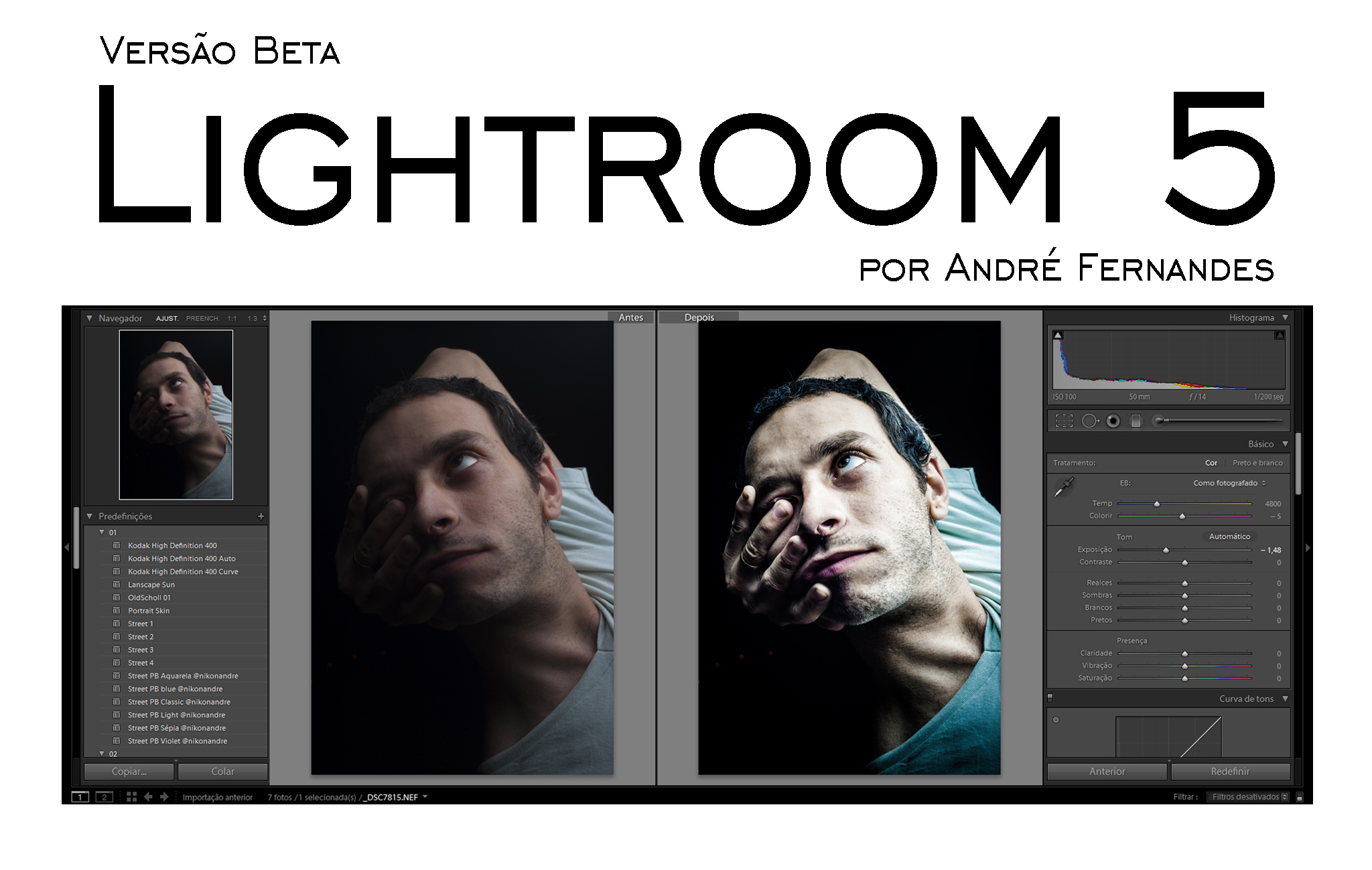 Photoshop Lightroom 5 уже доступен для Mac и Windows