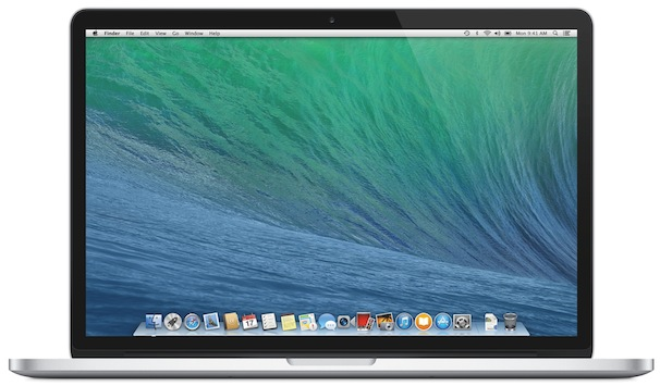 Как провести чистую установку OS X Mavericks: инструкция