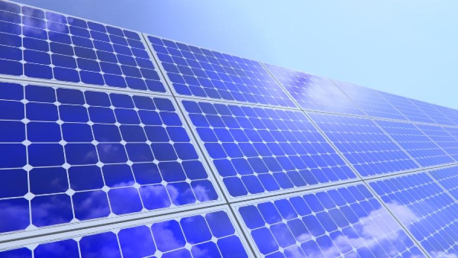 В Саудовской Аравии хотят построить самую большую в мире солнечную ферму