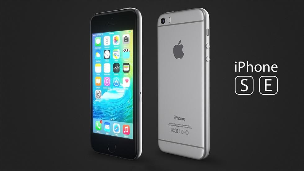 В сети возникли первые изображения iPhone SE 2