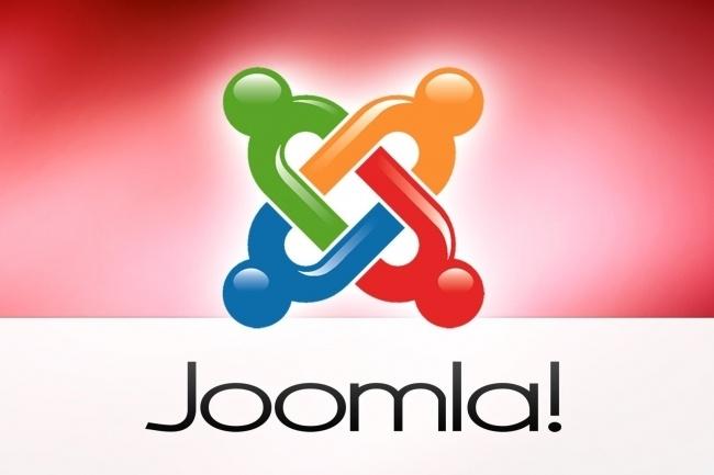 Что собой представляет CMS JOOMLA?