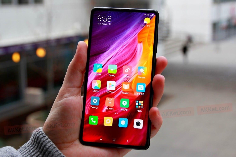 Корпорация Xiaomi сделала заявление о том, что она прекращает выпуск смартфонов