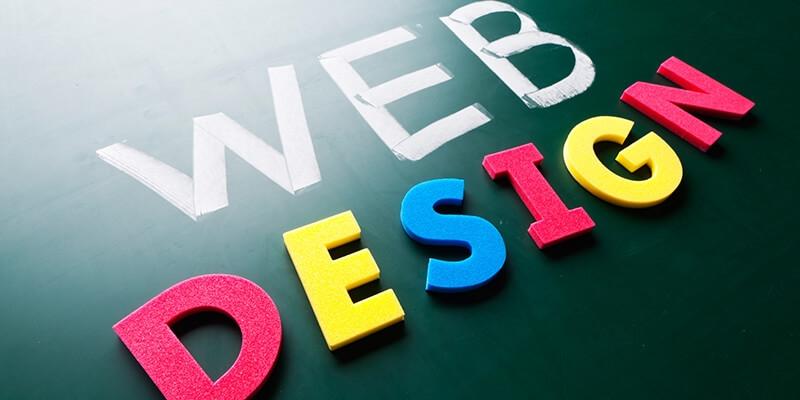 Основные тонкости веб-дизайна