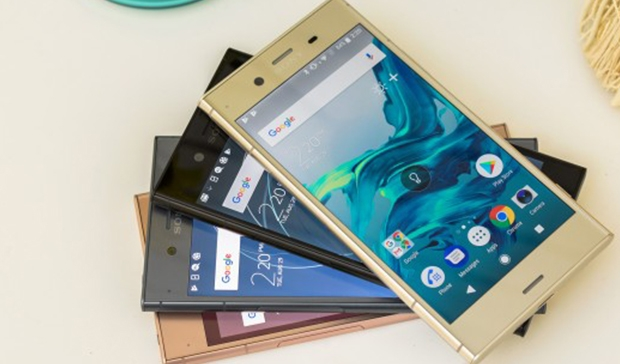 Корпорация Sony осчастливит владельцев своих смартфонов