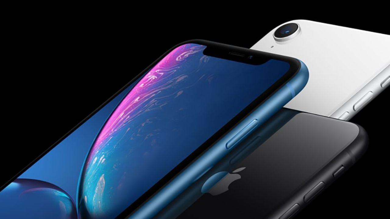 Корпорация Apple презентовала инновационные смартфоны