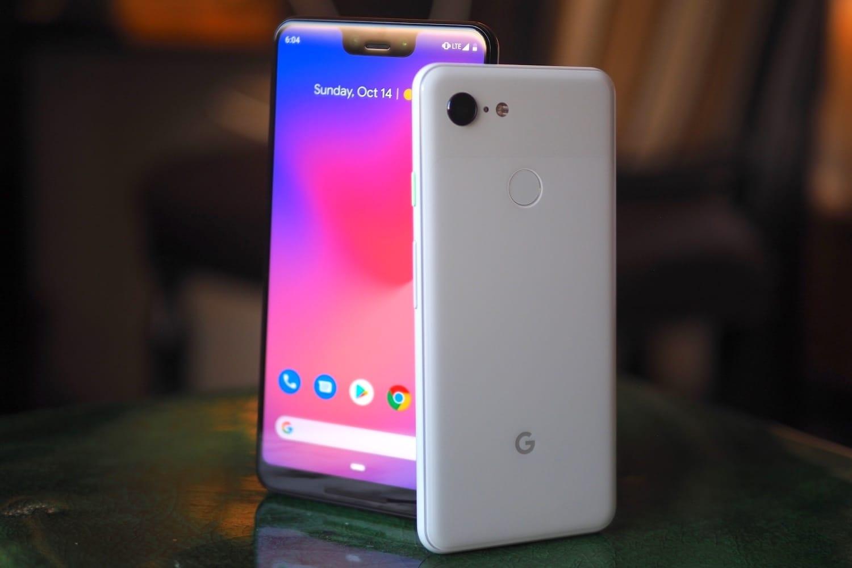 Google создала недорогой смартфон с прекрасными характеристиками