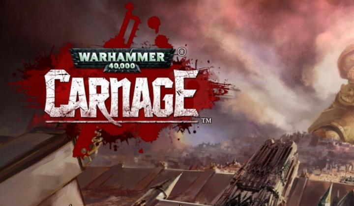 Обзор игры «Carnage»