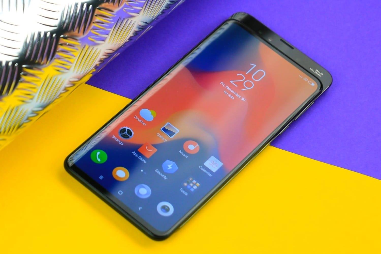 Всё, что известно о новом девайсе Xiaomi Mi X