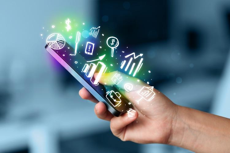Разработка мобильных приложений, создание приложений для Android, разработка приложений для IOS