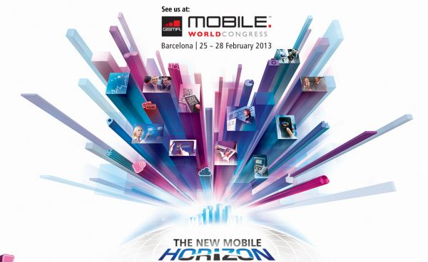Чем удивит Mobile World Congress 2013