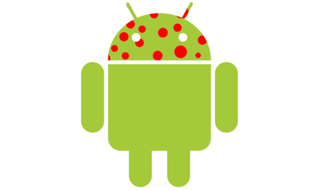 Фил Шиллер пугает вирусами на Android