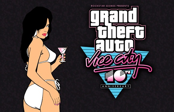 [App Store + HD] Grand Theft Auto: Vice City