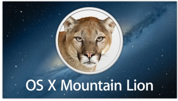 Apple выпустила OS X Mountain Lion 10.8.5 для разработчиков