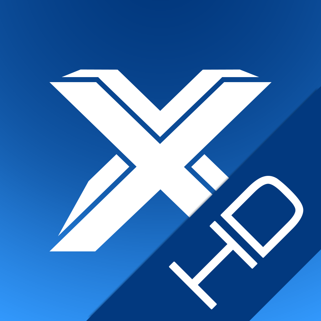 CineXPlayer HD