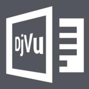 DjVu Book Reader