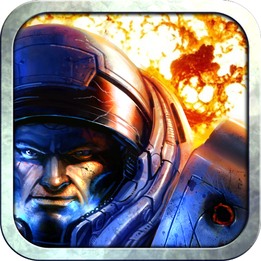 Epic War TD Pro - iPad Edition