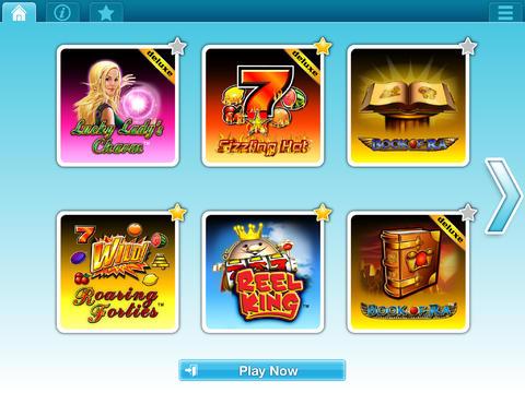 Gametwist gratis slots
