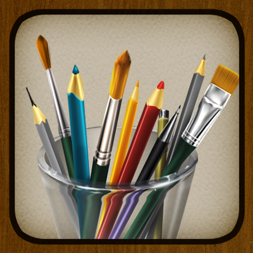 MyBrushes for iPhone