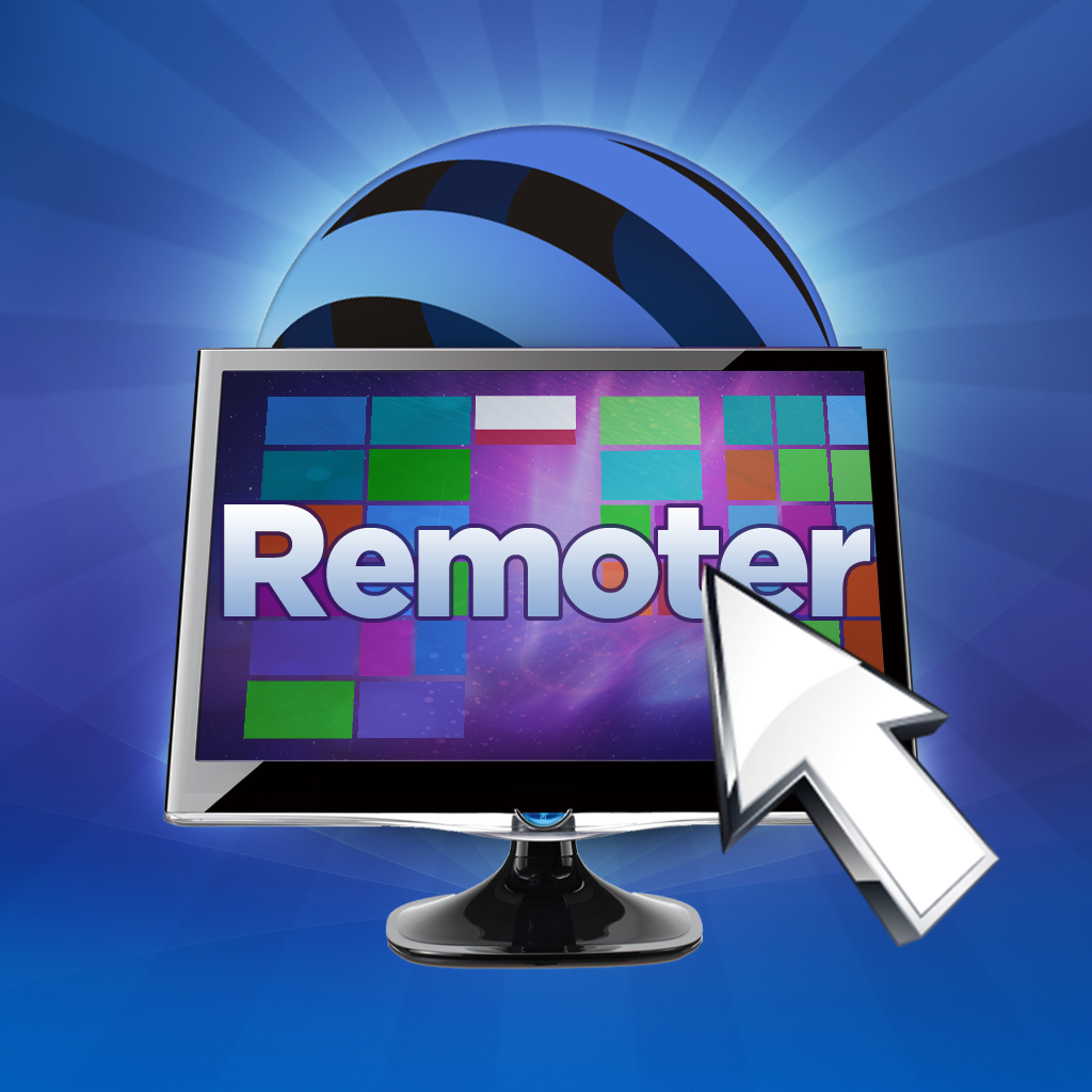 Remoter Pro
