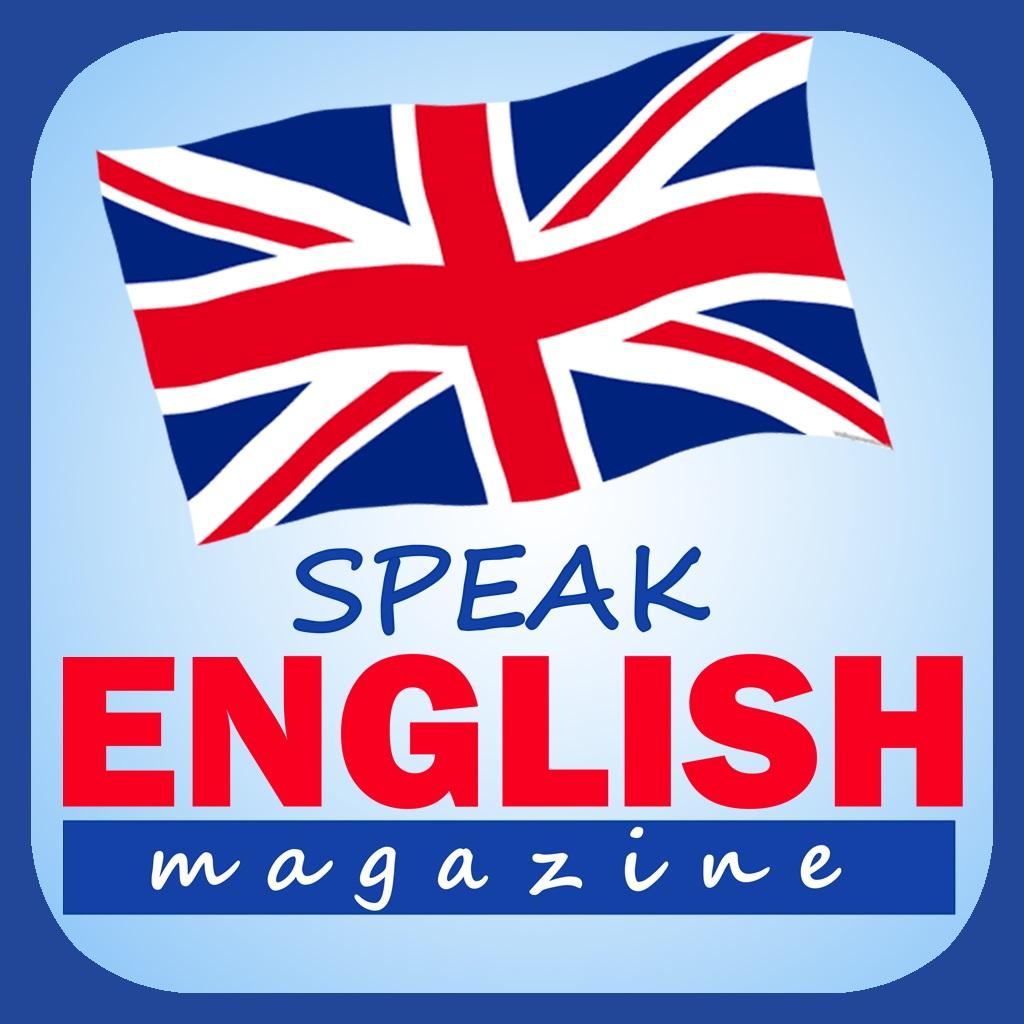 Speak English Magazine