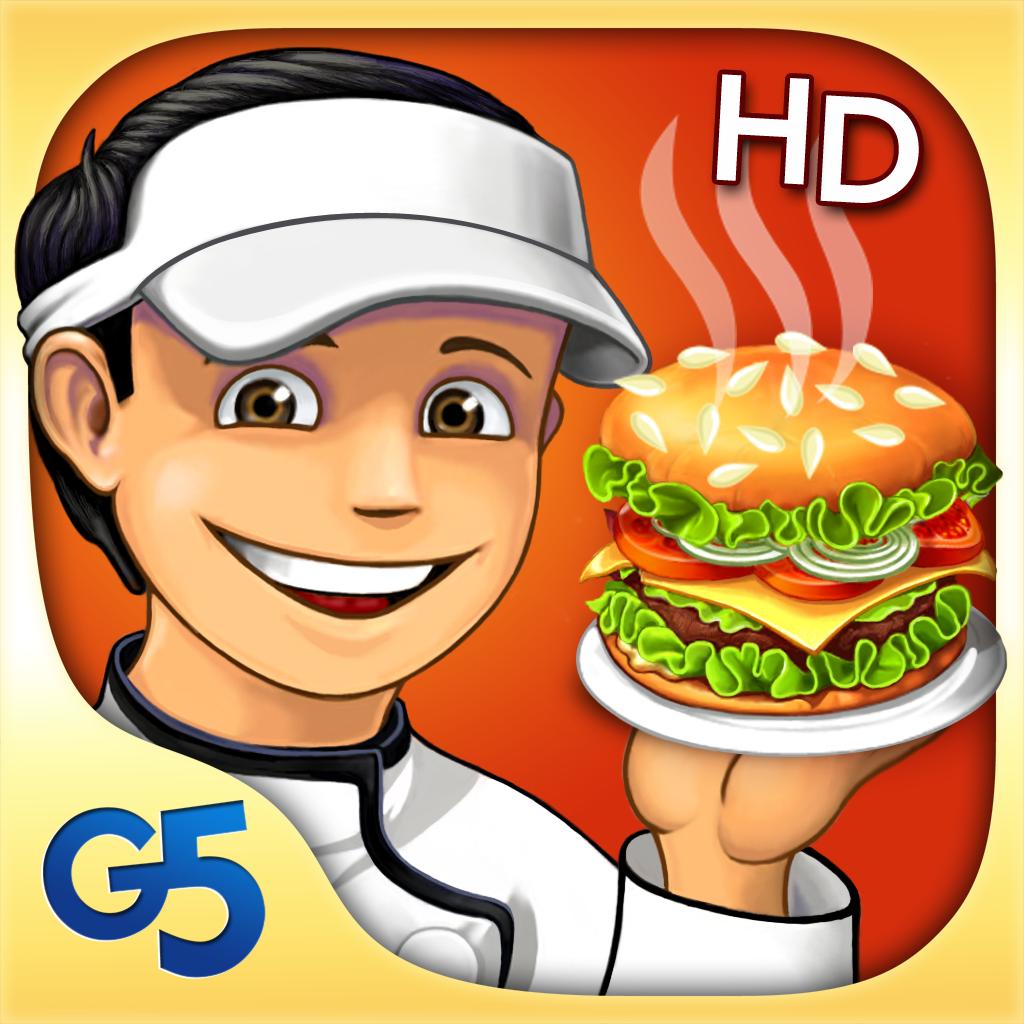 Stand O'Food 3 HD (Full)