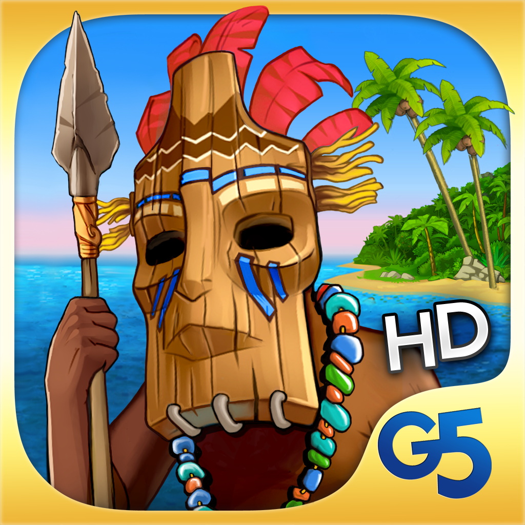 The Island: Castaway 2 HD (Full)