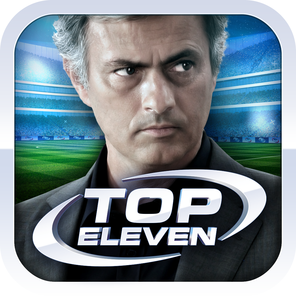 Top Eleven - будь футбольным менеджером