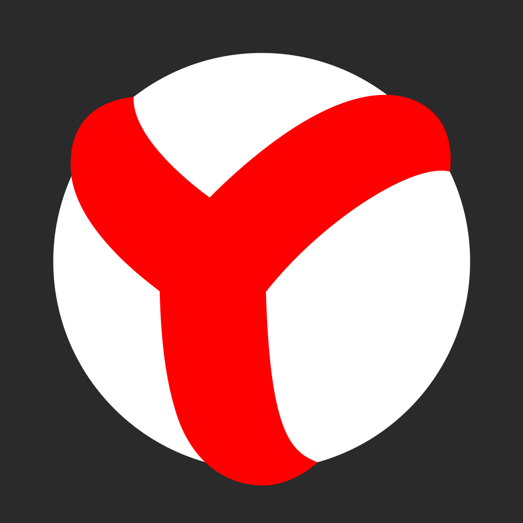 Yandex.Browser for iPhone