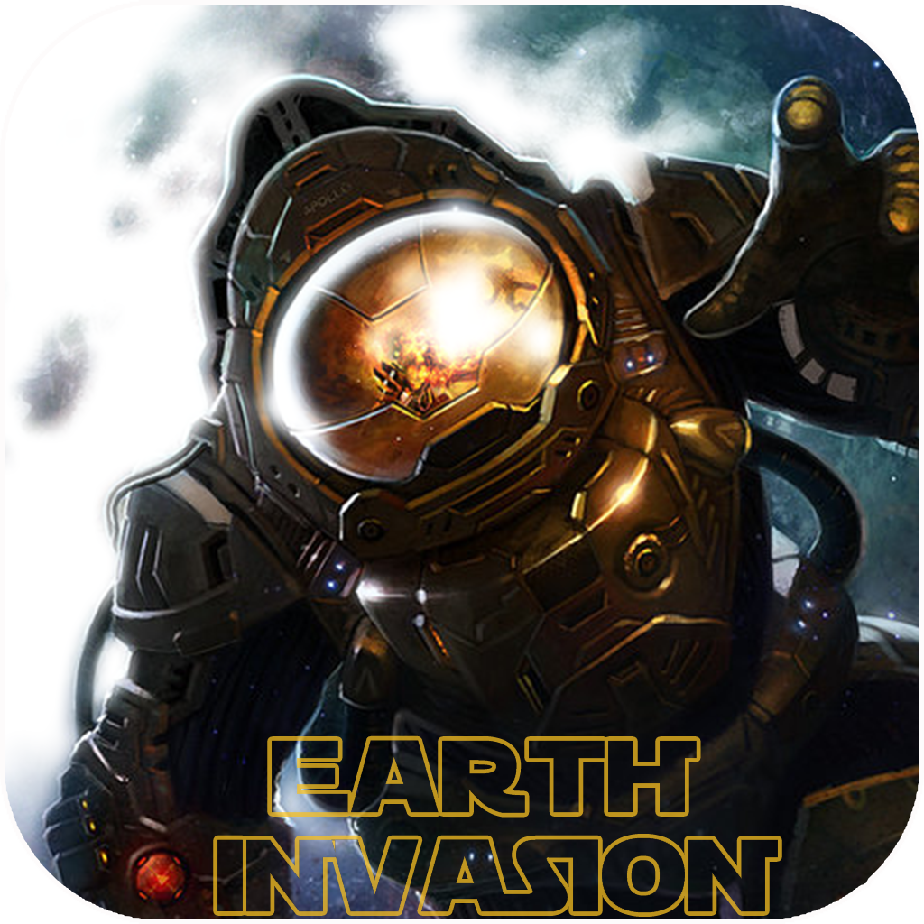 Земля Вторжение Эпизод I: Затмение