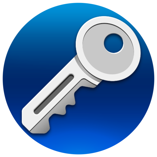 mSecure (Mac)